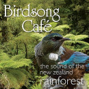 Birdsong Cafe - the Sound of the New Zealand Rainforest