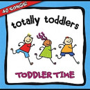 Totally Toddlers - 40 Delightful Songs for Little People